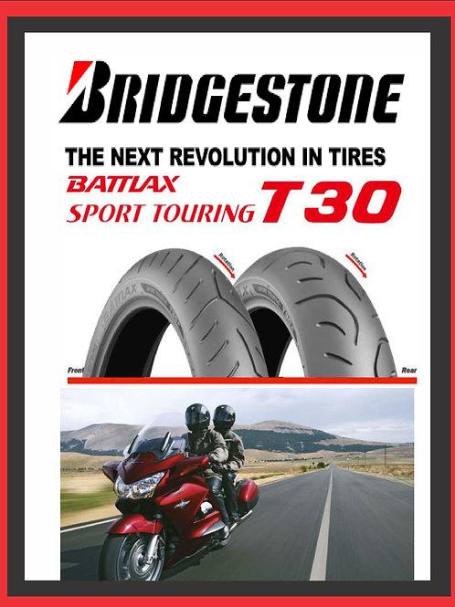 BRIDGESTONE T 30
