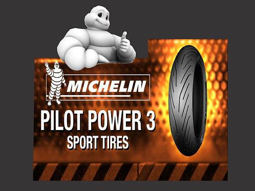 PILOT POWER 3