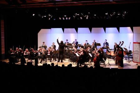 Orquestra Filarmônica de Curitiba apresenta Fantasia