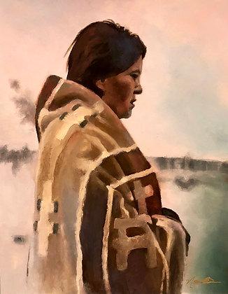 Her Journey 8x10