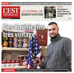 américain_Vintage