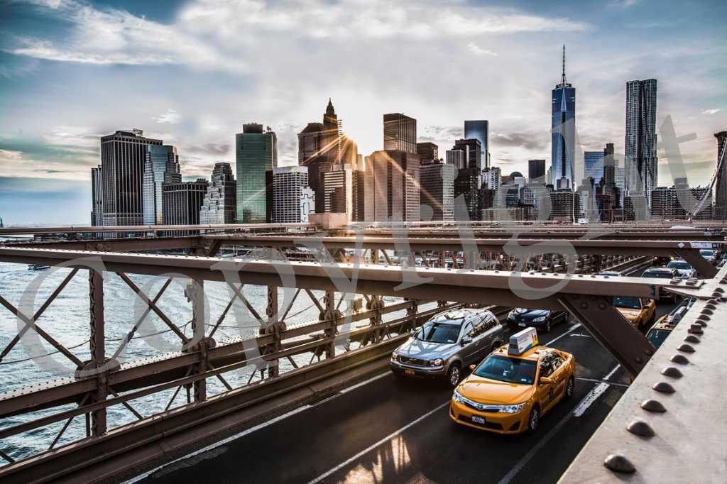 Manhattan vue du pont de Brooklyn IMG_1577-a