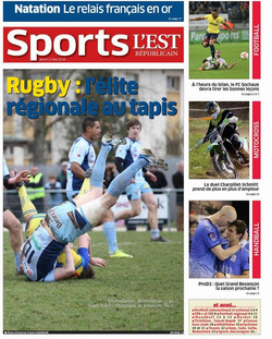 Rugby ob