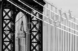 Brooklyn Bridge et Empire State Buiding NB IMG_1533