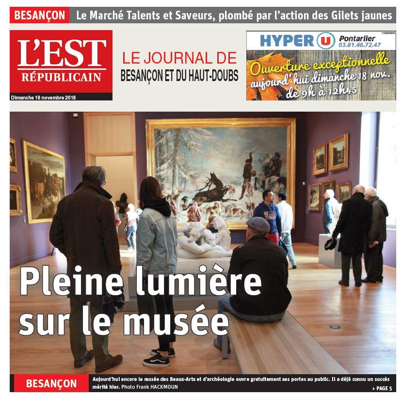 musée pleine lumière