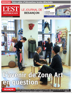 Zone Art