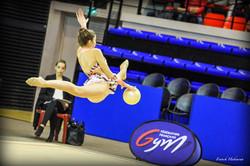Championnat de France de GRS 2016 (11)