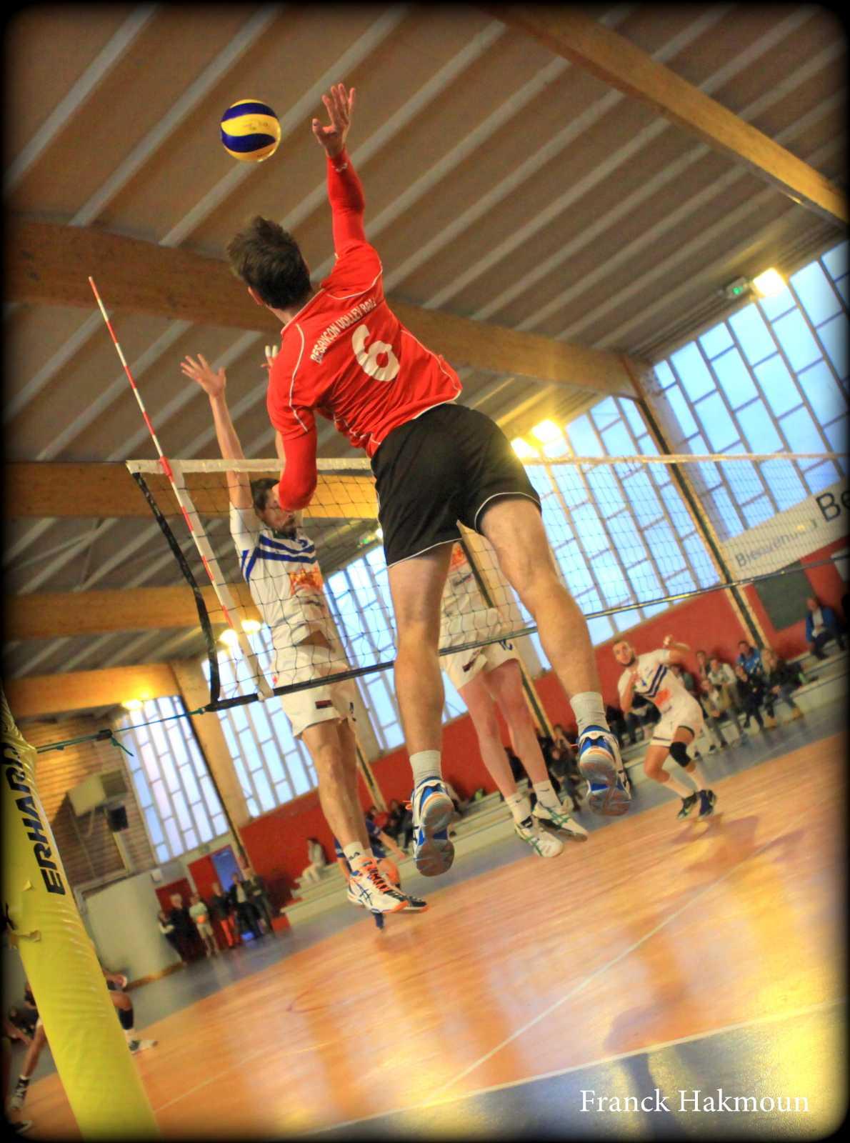 Volley (5)