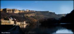 Besançon7, Citadelle, Doubs