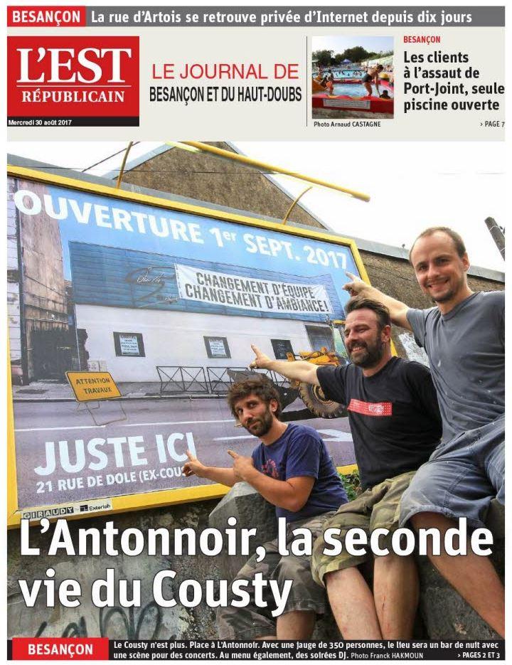 l'Antonnoir