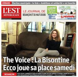 Ecco the Voice