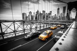 Brooklyn Bridge et vehicules IMG_1584