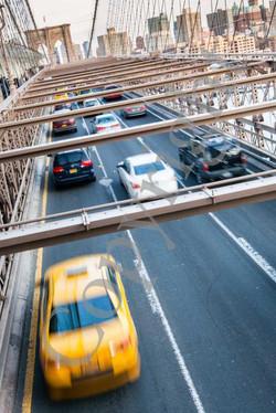 Brooklyn Bridge et vehicules IMG_1589