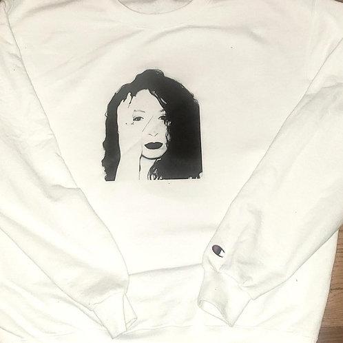Composition Sweatshirt
