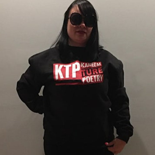 KTP Sweatshirt (Black)