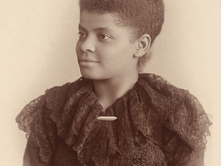 The Remarkable Life of Ida B. Wells
