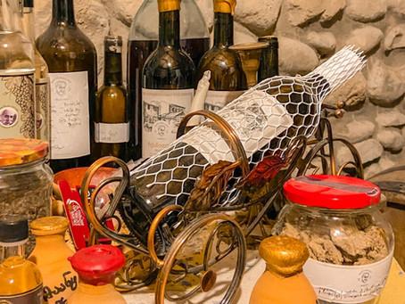 Best Wineries to Visit in Telavi