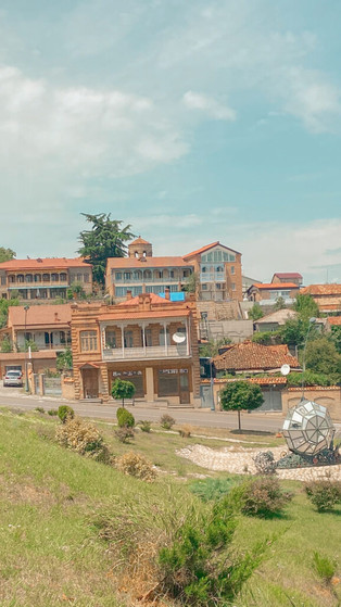 Best Things to Do in Telavi From Family Wineries to Forgotten Fortresses