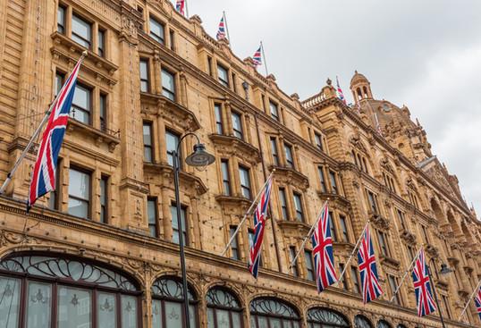 保守的な業界で新規事業創出に取り組む英百貨店John Lewisの事例