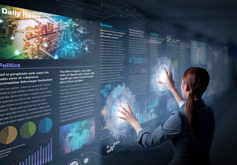【事例】欧州メディア業界マッチングプログラムに見出すオープンイノベーションの新機軸