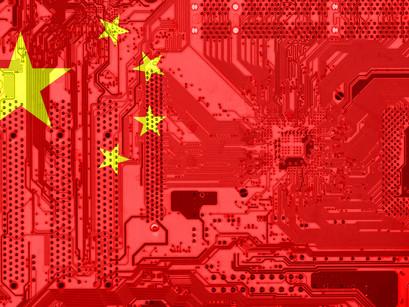 中国で急速にプラットフォーム化が進む画像認識AI/音声認識AI
