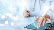 AI活用で進む病院の医師の事務作業削減と診療品質向上のソリューション活用