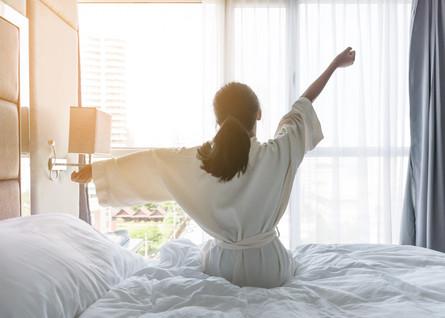 アコーホテルズが導入した睡眠の質を高めるAIウェアラブルデバイスDreem