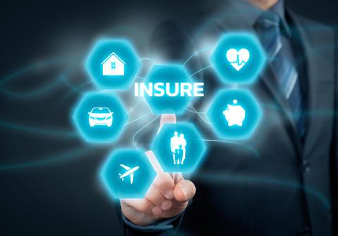 アジア保険大手のスタートアップとのアライアンスによる新サービスの模索