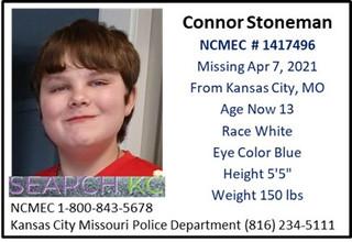 Connor Stoneman