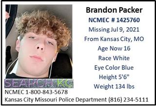Brandon Packer