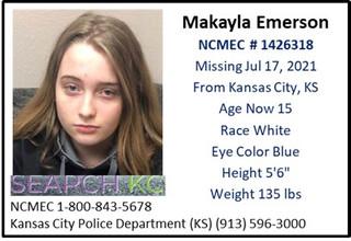 Makayla Emerson