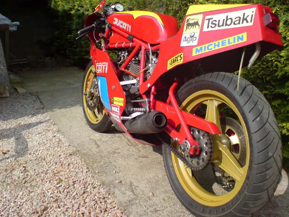 Gary Shepherds lovely Harris TT2 3.JPG