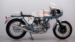 Ducati 750SS replica 1974. Just reduced in price!