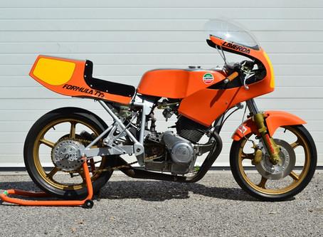 Laverda 600 Formula TT2