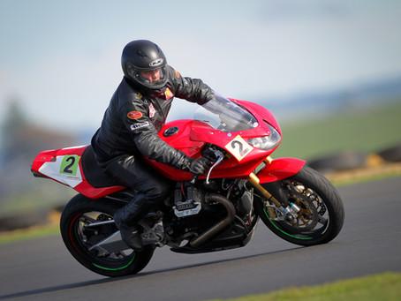 Adrian Dunham MGS 01.