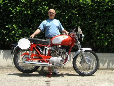Reno Leoni 160 Special
