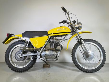 Ducati 450RT