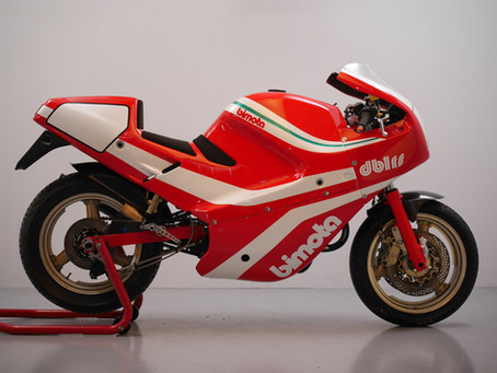 Bimota DB1RS