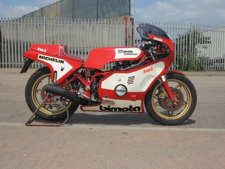 Bimota KB1 1980.