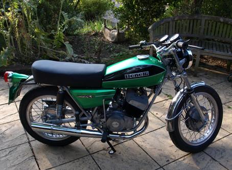 Ken Bruce 250