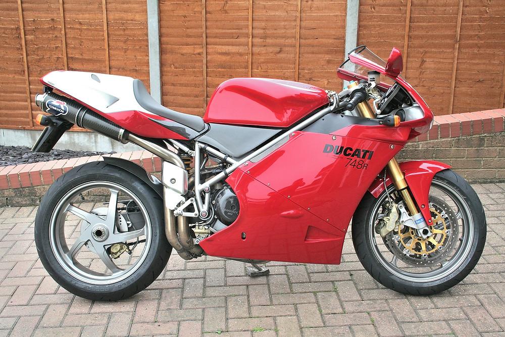Richard Ducati collection 2.JPG