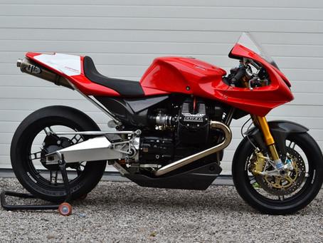 Moto Guzzi MGS01