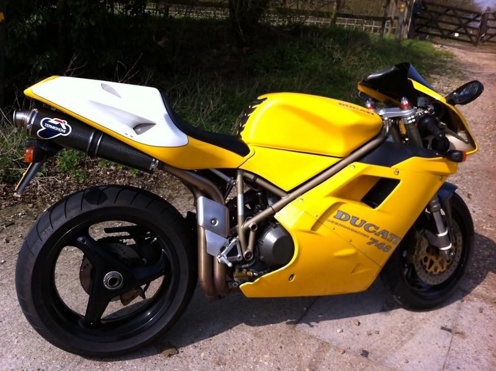 Jonathan Bishops Ducatis 2.JPG