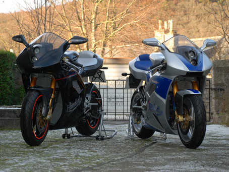 Ducati Brothers