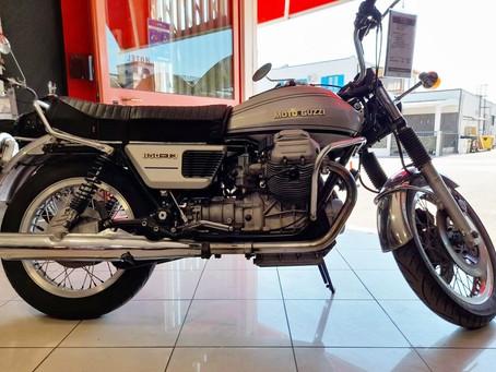 Moto Guzzi T3