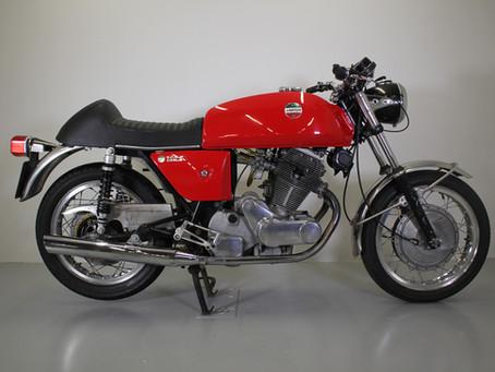 Laverda SF 750 1972