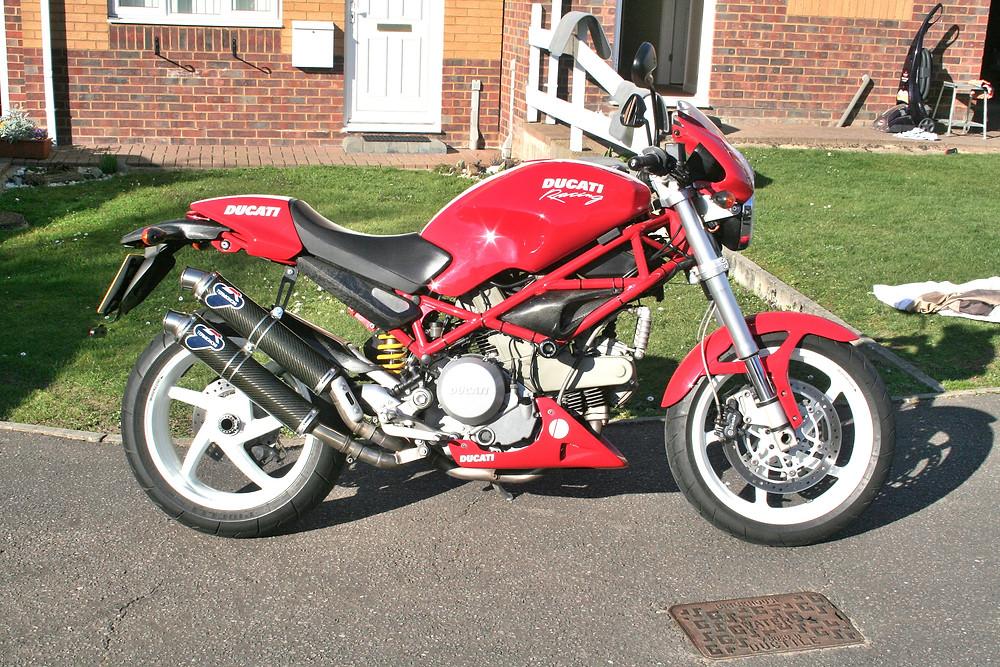 Richard Ducati collection 4.JPG