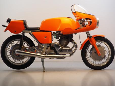 Laverda SFC 750 1971 #1  !!!!!