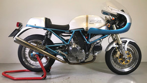 Baines project Imola 900