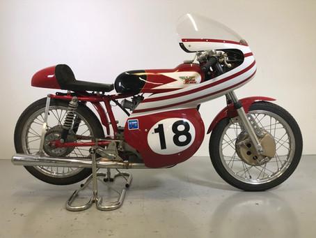 Morini 175 Corse